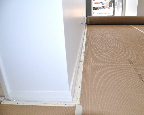 Carpet Basics Carpet Grippers And Mouldings Carpet Grippers